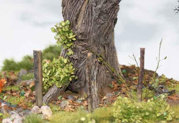 detail view tree